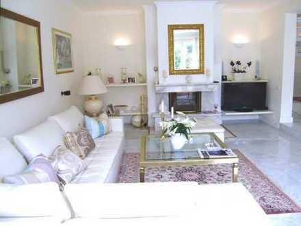 Exklusive Doppelhaushälfte mit viel Platz und Komfort