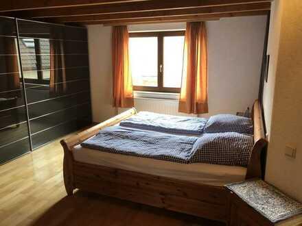 Möblierte 1-Zimmerwohnung