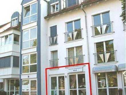 Ladengeschäft / Büro in Frankfurt-Ginnheim
