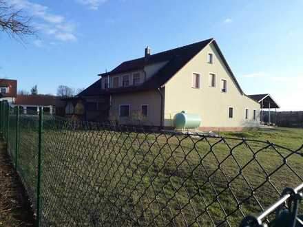 Attraktives Einfamilienhaus mit sieben Zimmern in Weigendorf, Weigendorf