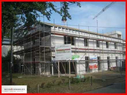 Komfortable Terrassenwohnung im Zentrum & rollstuhlgerecht konzipiert - Neubau-Erstbezug!