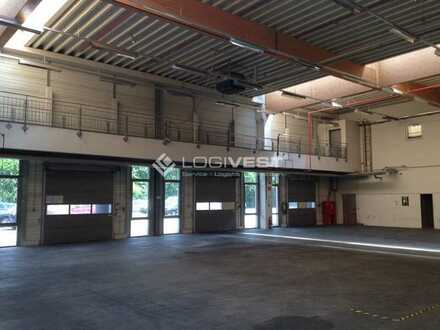 Attraktive Lagerhalle in der Nähe von Halle (Saale) bei Leipzig