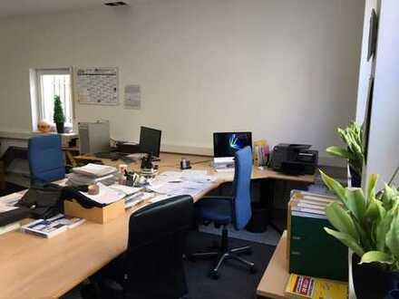 Büroraum in zentraler Lage Nachmieter gesucht
