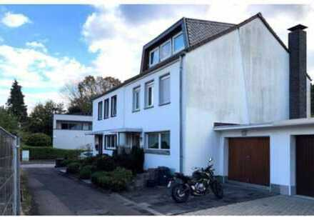Doppelhaushälfte in der begehrten Lage Alt-Widdersdorf (Köln)