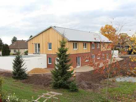 Neubau 4-Zimmer-Wohnung zum Erstbezug in Peine - Wendesse
