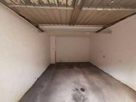 Ludwigshafen Oppau ! Garage zu vermieten