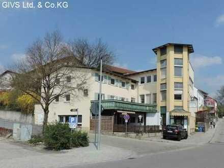 Alteingesessenes Hotel/Gasthof