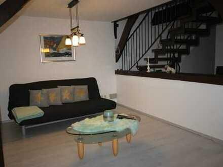 Möblierte Zweizimmerwohnung in Ganderkesee