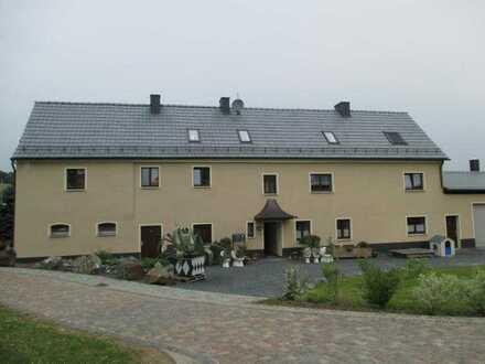 3 Zimmer Wohnung mit EBK in Rößnitz/ Leubnitz