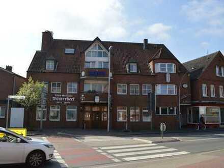 Wohn - und Geschäftshaus in zentraler Lage von Emsdetten