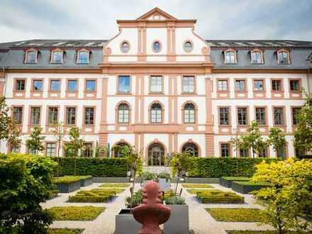 Arbeiten und Leben im Dalberger Hof   Atelier oder Büro in luxuriösem Ambiente!