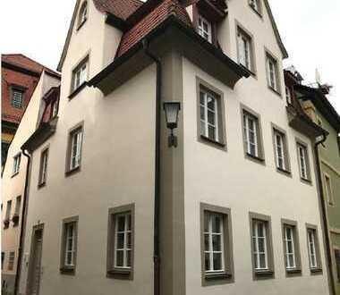 Ein Bamberger Herzstück! 4 Wohnungen – Traumblick auf Regnitz, Residenz und Dom!