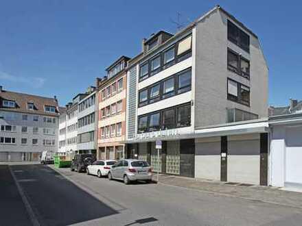 Bürohaus in ruhiger und zentraler Innenstadtlage von Düsseldorf