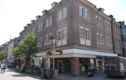 +++ RESERVIERT +++ Großzügige Büroräume in der Bocholter Innenstadt zu vermieten - Neustraße -