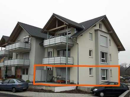 Moderne und schöne 3,5-Zimmerwohnung in Lauchringen zu vermieten