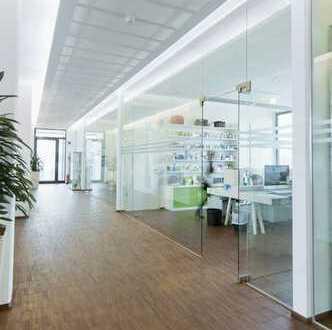 Open-Space Büro Mitten im Medienstandort!! - PROVISIONSFREI