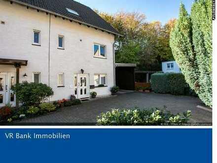Familienfreundliche Doppelhaushälfte in begehrter Wohnlage von Leverkusen-Opladen
