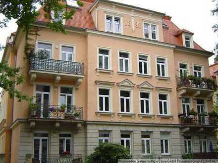 Wohnen in Bestlage von Dresden-Striesen
