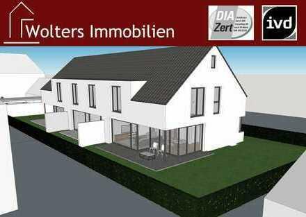 Modernes Reihenmittelhaus - Neubau!