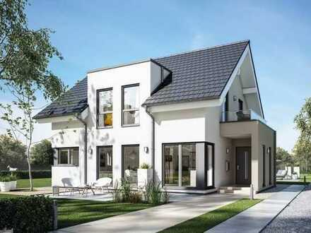 Bauen Sie mit Schwabenhaus Ihr Traumhaus in Siebeldingen