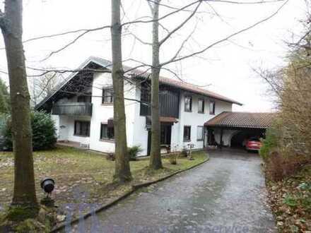 Repräsentatives Villenanwesen in Zweibrücken