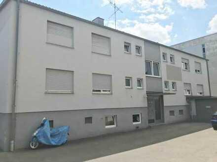 Solide 1-Zimmer-Wohnung, ideal für Anleger oder Eigennutzung