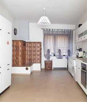 großzügig geschnittene Wohnung in guter Lage