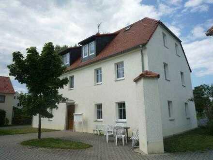 2-Raum-Wohnung in ländlicher Gegend zu vermieten