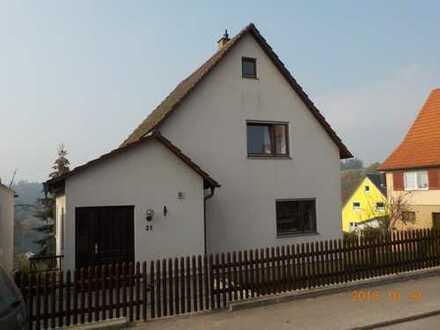Schönes Einfamilienhaus in ruhiger Lage in Calw (Kreis), Altensteig