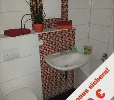 Idylle pur in Iserlohn, Exklusive 3-Zimmer-Wohnung