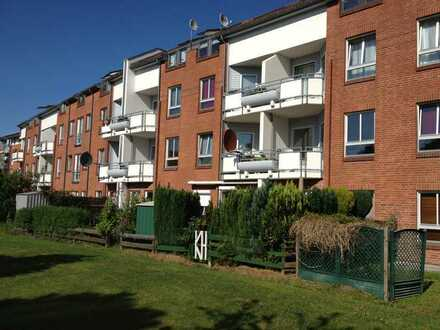 58 m² große 1-Zimmer-Wohnung in Kattenturm