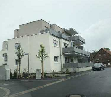 Neubau/moderne Penthousewohnung /Erstbezug -in direkter Nähe zur Mainpromenade