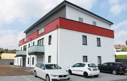 Gemütliche Eigentumswohnung im Zentrum von Altenkirchen