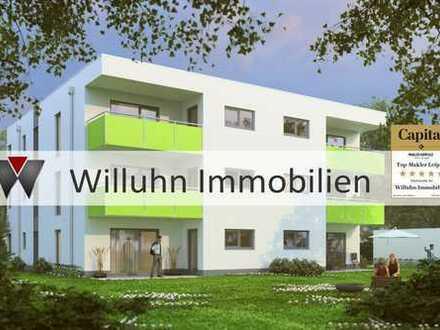 Exklusive Wohnungen für höchste Ansprüche in schönster Lage - barrierefrei