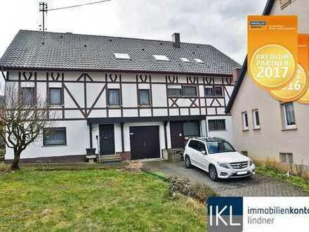 MFH 4-5 Wohnungen, Platz für die große Familie, Pension, 18 Zimmer