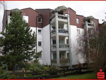 2-Zimmer Wohnung in Nieder-Ramstadt zur Vermietung