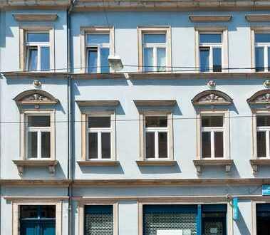 Schöner Laden auf der Rothenburger Str.