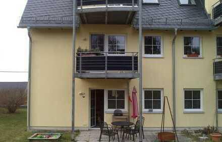 TOP Wohnung mit ebenerdiger Terrasse / inkl. TG-Stellplatz / Bad mit Fenster+Wanne+Dusche