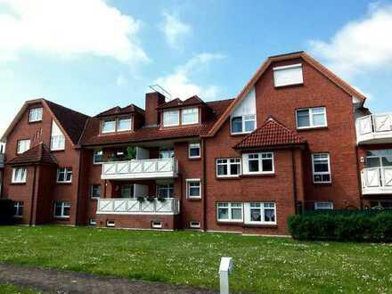 moderne 2 Zi. Wohnung im Hauptort von Barsbüttel mit Wintergarten