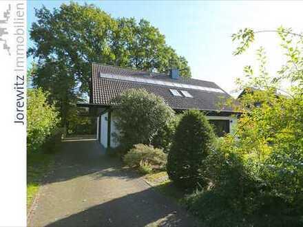 Großzügiges Einfamilienhaus mit schönem Garten in ansprechender Lage von Bi-Ummeln (Sackgasse)