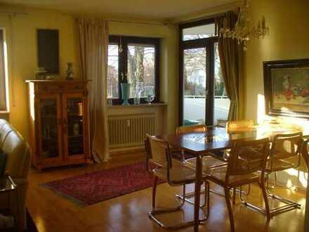 Großzügige 4,5 Zimmer Wohnung in Emmendingen (Kreis), Kenzingen