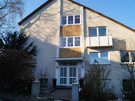 Kleines Appartement mit eigenem Gartenteil in Hoberge