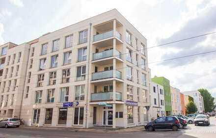 SUPER 5 Raum WE +++ Balkon + Bad mit Wanne und Dusche + Gäste-WC + Lift + Tiefgarage .. ab 01.09.19