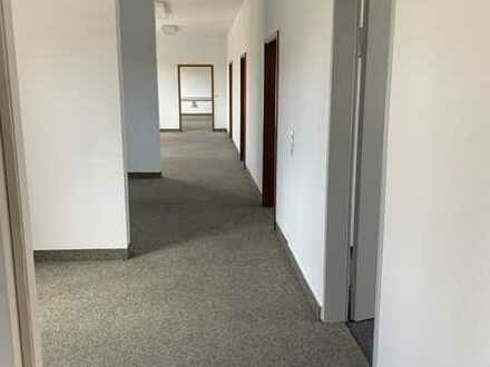 Großzügige Büroräume in Lörrach Zentrumnah