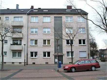 Solide Geldanlage: 2 Wohnungen in Duisburg-Meiderich