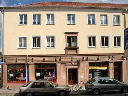 Ladenlokal in der City sucht Betreiber
