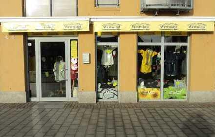 Gut etabliertes Einzelhandelsgeschäft sucht neuen Eigentümer.