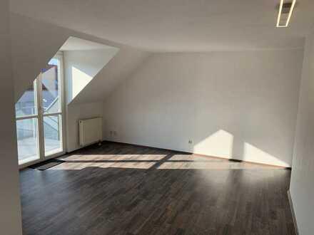 Freundliche 3-Zimmer-Wohnung mit Balkon und Einbauküche in Weinsberg
