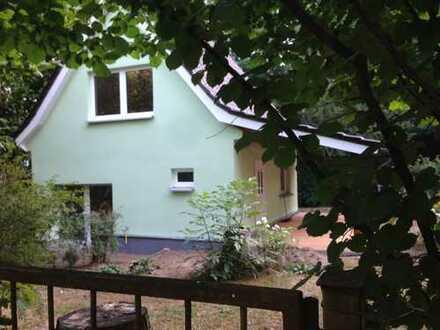 Schönes, kleines Haus im Naturpark Märkische Schweiz, Waldsieversdorf