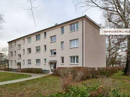 IMMOBERLIN: Attraktive Wohnung mit Westloggia in idealer Sonnenausrichtung
